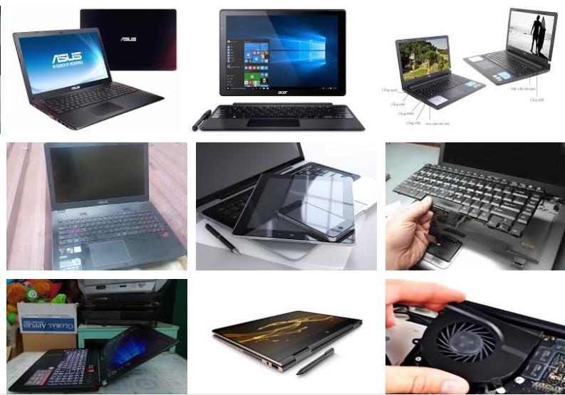 Những phương pháp chống nóng cho laptop hiệu quả nhất