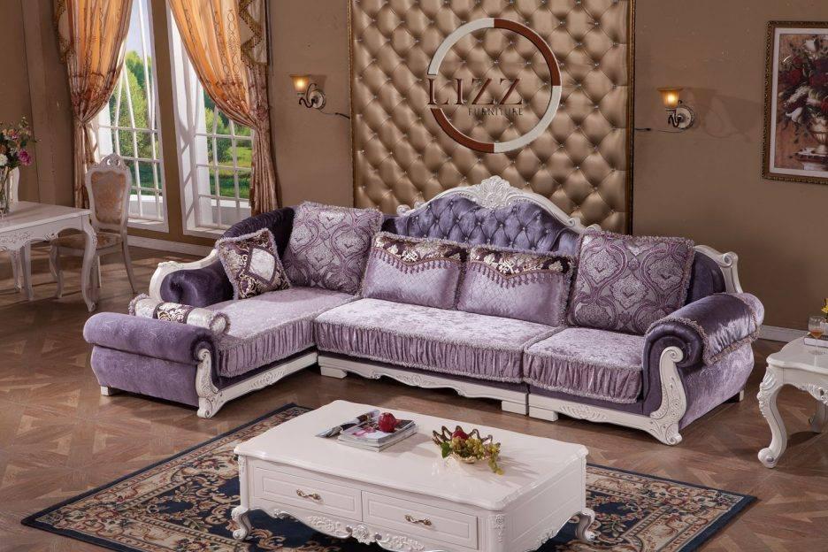 5 Lý do bạn nên chọn mua 1 bộ sofa tân cổ điển góc L tại nội thất Kim Anh Sài Gòn(2)