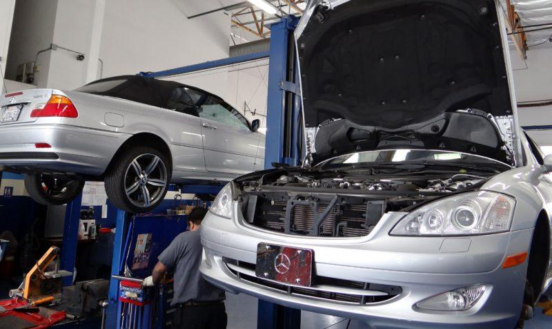 Dịch vụ sửa chữa Mercedes chuyên nghiệp tại TPHCM(1)