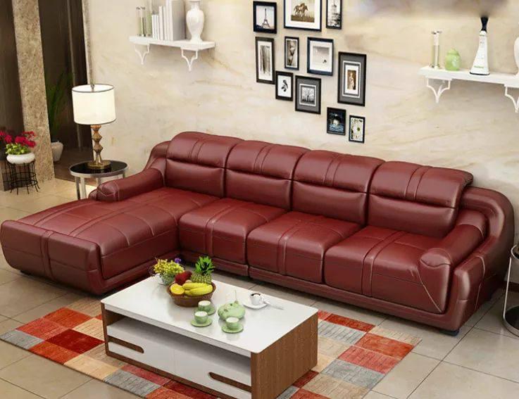 Nên chọn sofa như thế nào cho phòng khách nhỏ