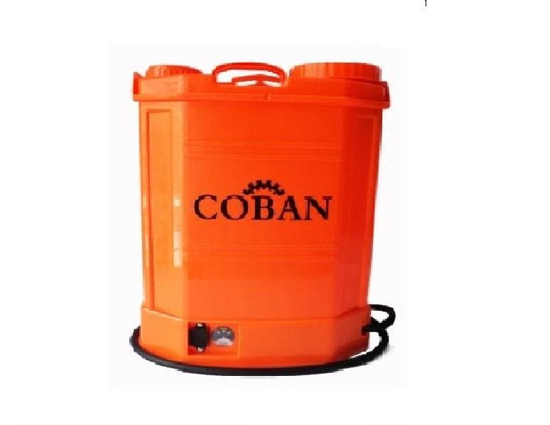 Bình xịt điện Coban có ưu điểm và ứng dụng gì?