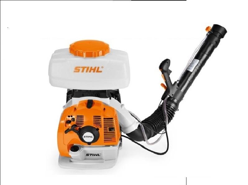 Ưu điểm và ứng dụng của máy phun thuốc khử trùng Stihl SR420