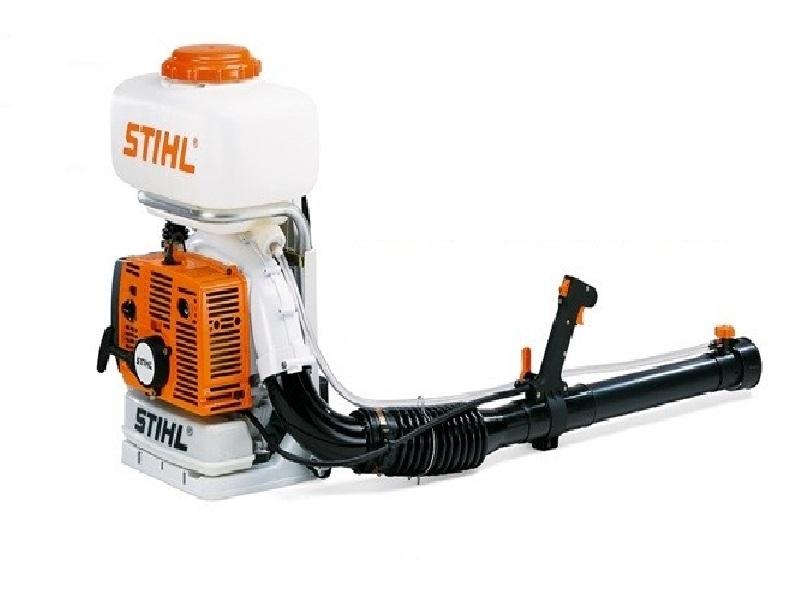 Ưu điểm của máy phun thuốc khử trùng Stihl SR 5600