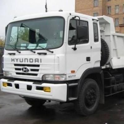 Đánh giá chi tiết xe đầu kéo Hyundai HD700 tiết kiệm kinh tế cho doanh nghiệp