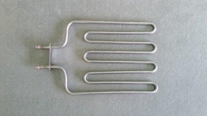 Điện trở đốt nóng, điện trở nhiệt HALO(1)