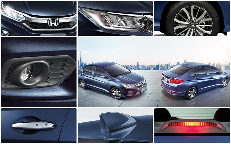 Đánh giá xe Honda city 2018 mới – Tầm cao dẫn bước(5)