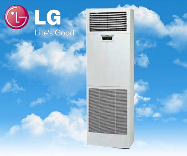 Lý do để máy lạnh tủ đứng LG bán chạy số 1 trên thị trường máy lạnh(1)