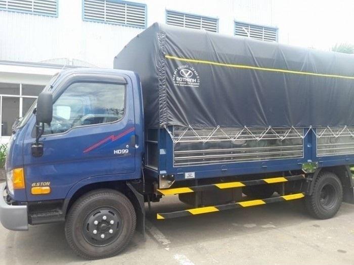 Những quy định về giờ xe tải lưu thông nội thành đối với Thành phố Hồ Chí Minh