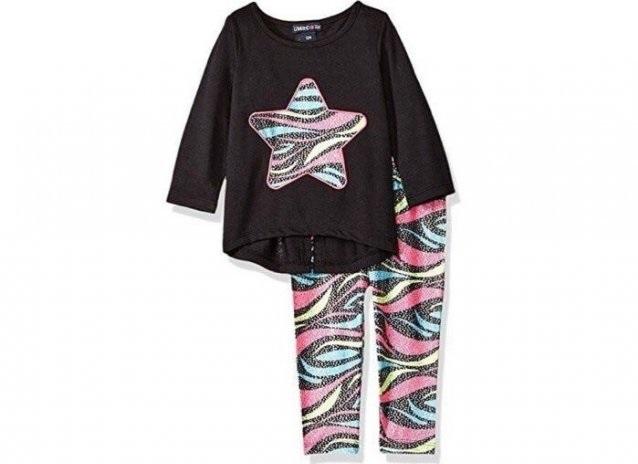 Cách chọn mua quần áo cho bé trai và bé gái(1)