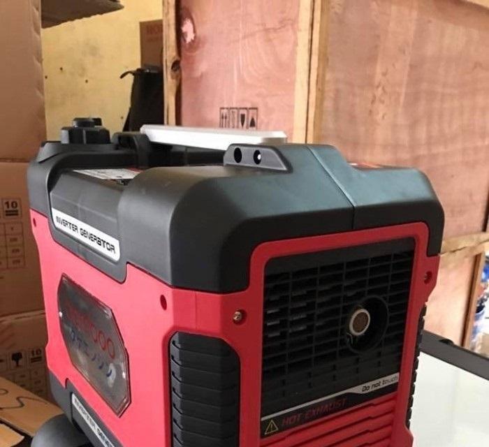 Thông số kỹ thuật máy phát điện xách tay chống ồn 2,5kw Bamboo 25i(2)
