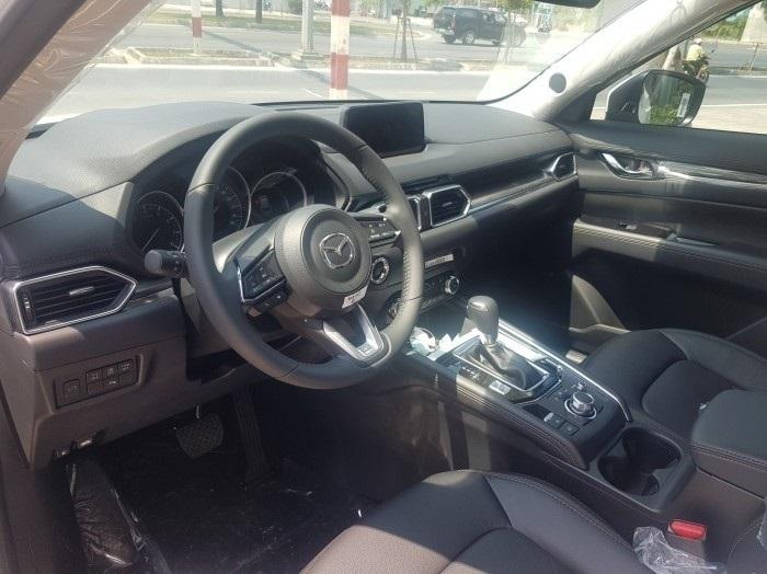 Phân tích ưu nhược điểm của Mazda CX-5 2018(3)