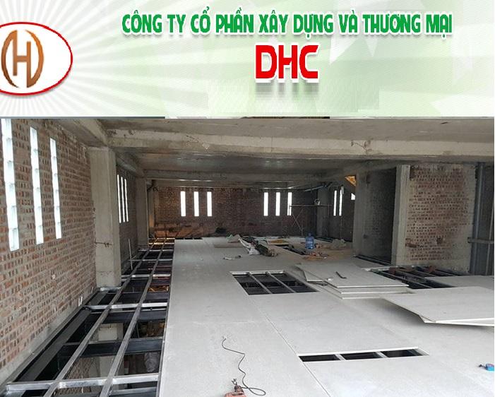 Tấm xi măng duraflex vật liệu đa năng trong xây dựng được ứng dụng vào nhiều hạng mục