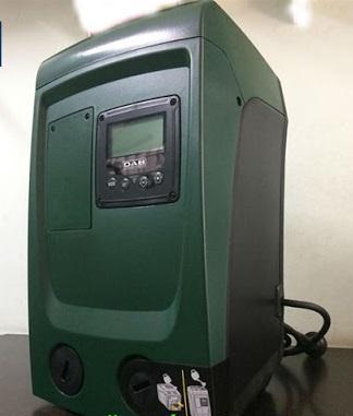 Máy bơm tăng áp biến tần Esybox thương hiệu DAB của Ý