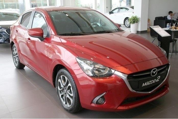 Phân tích ưu nhược điểm của Mazda 2 2018(1)