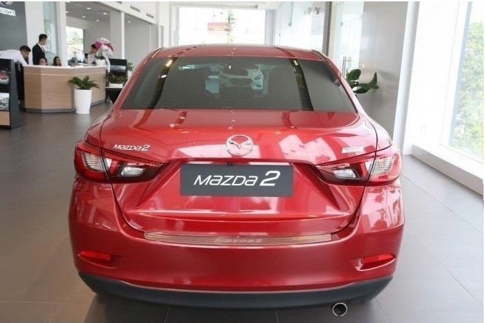 Phân tích ưu nhược điểm của Mazda 2 2018(2)