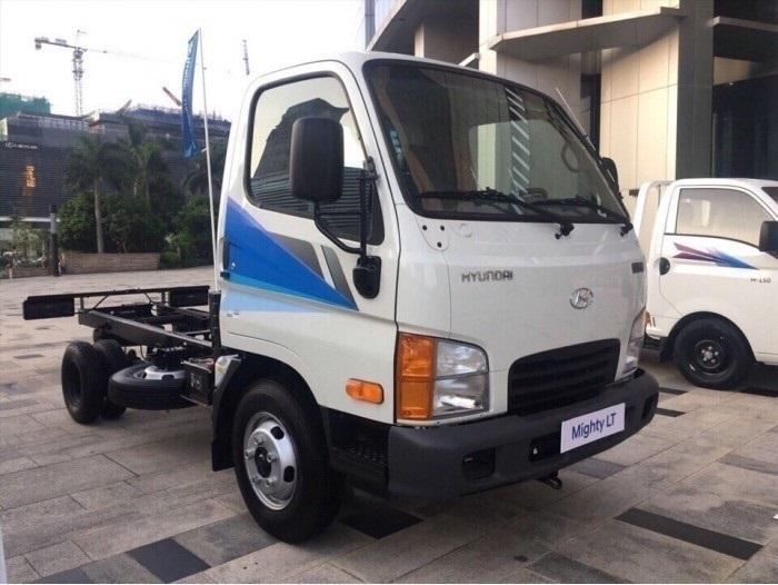 Thông tin chi tiết về xe Hyundai New Mighty N250