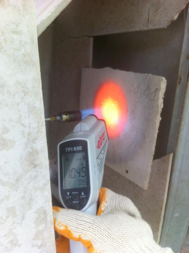 Tấm xi măng cemboard Duraflex làm nhà xưởng, kho bãi chống cháy.