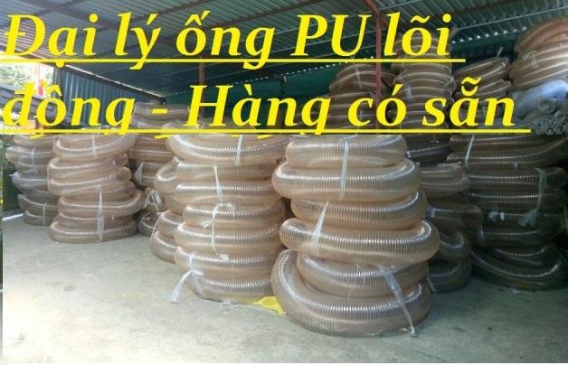 Thành phần cấu tạo của ống nhựa Pu hút vỏ hạt điều, vỏ cà phê , hút dăm bào