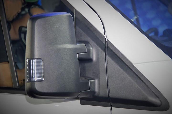 Hyundai Solati thiết kế Châu Âu thời thượng(3)