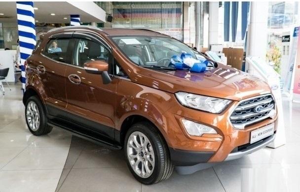 Phân tích chi tiết ưu nhược điểm Ford Ecosport 2018