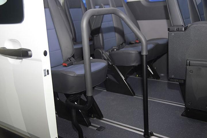 Hyundai Solati không gian nội thất rộng rãi nhất phân khúc(4)