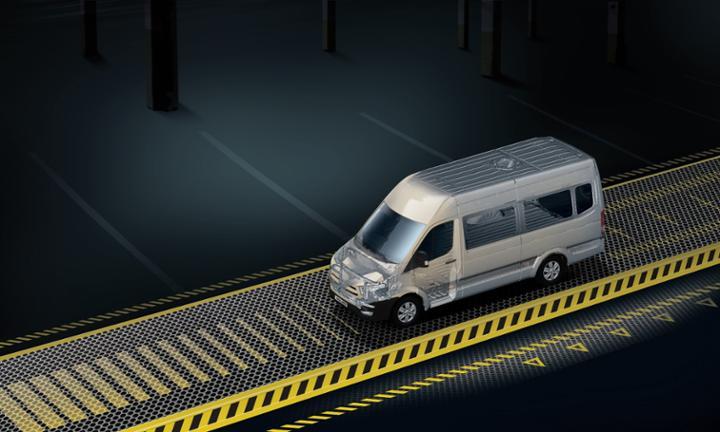 Hyundai Solati sức mạnh vượt trội – Vận hành hoàn hảo(1)