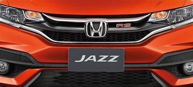 Ngoại thất Honda Jazz (1)