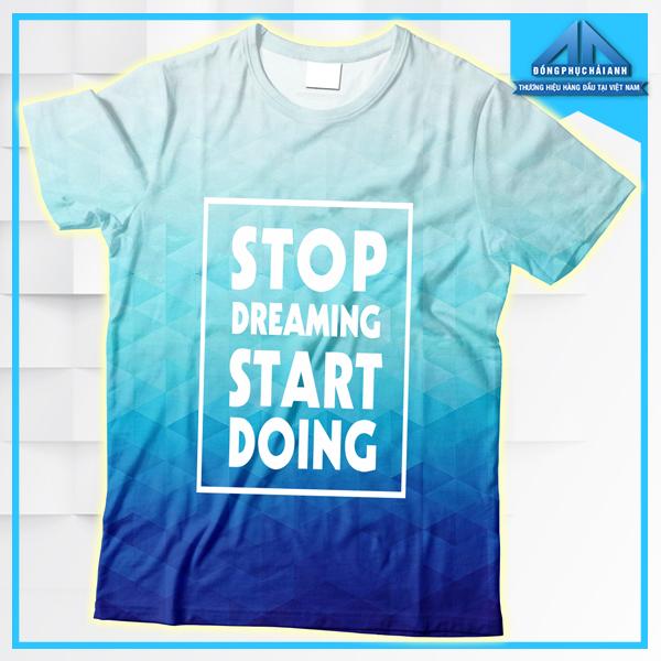 Mặc áo phông thì dễ nhưng chọn lựa nó thì quá khó khăn