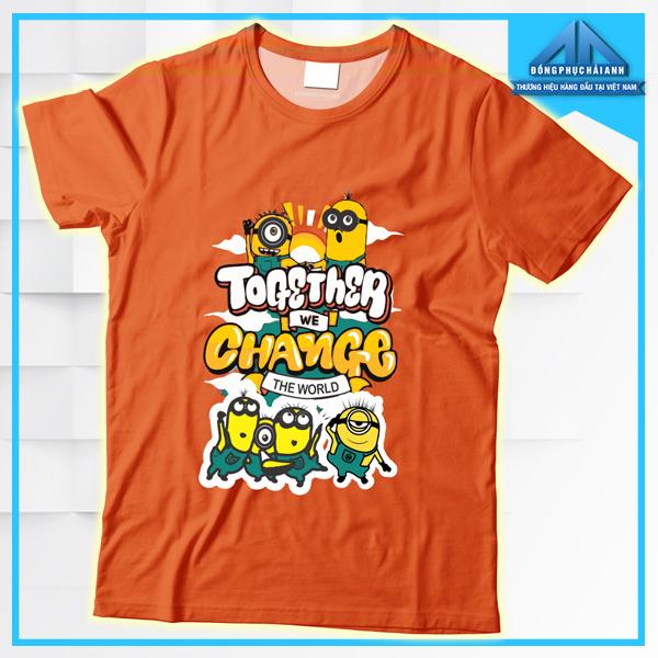Cách lựa chọn được áo phông thực sự đẹp(1)
