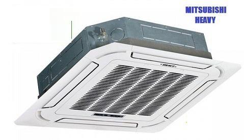 Máy lạnh âm trần Mitsubishi Heavy FDT50VG/SRC50ZSX-S