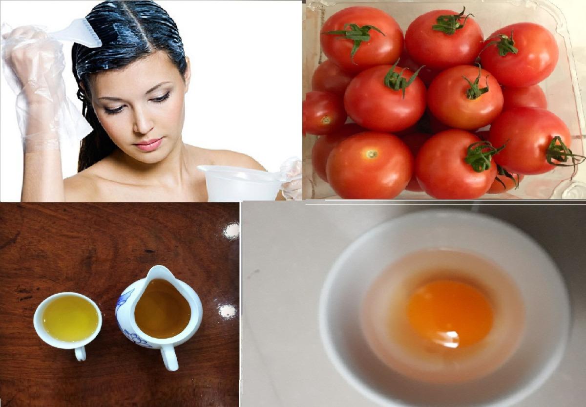 6 phương pháp chăm sóc tóc, phục hồi tóc hư tổn đơn giản tại nhà