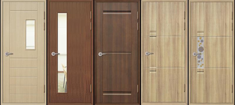 Cửa đẹp giá rẻ - cửa thông phòng - cửa vệ sinh tại Bình Dương(4)