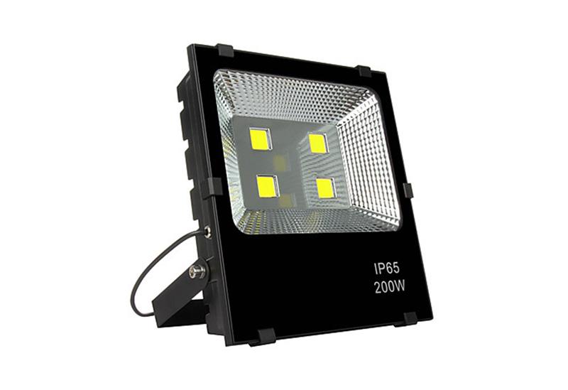 Ứng dụng Đèn pha 200W