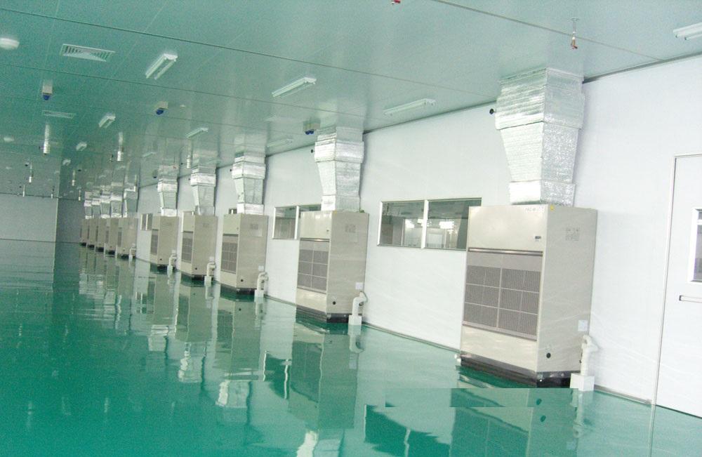 Máy lạnh tủ đứng Daikin loại công nghiệp thổi trực tiếp(1)