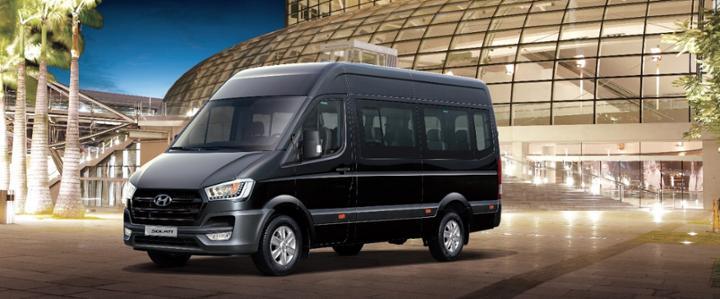 Hyundai Solati giải pháp vận tải hành khách tối ưu(1)
