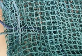 Lưới an toàn Nhật và ứng dụng trong ngành ngư nghiệp