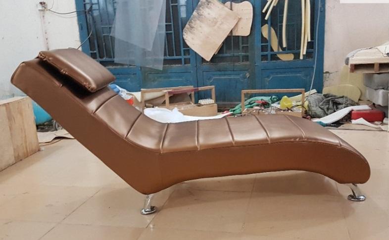 Bạn nên chọn ghế Sofa thư giản có kích thước rộng