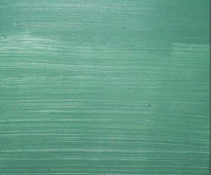 Bức tường với những đường sọc ngang khá độc đáo(3)