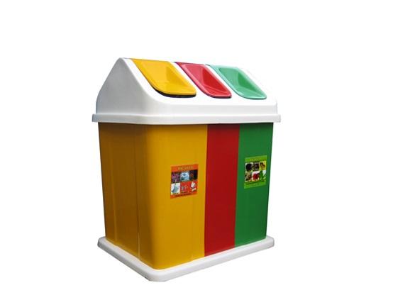 Tư vấn sử dụng thùng rác đúng cách(2)
