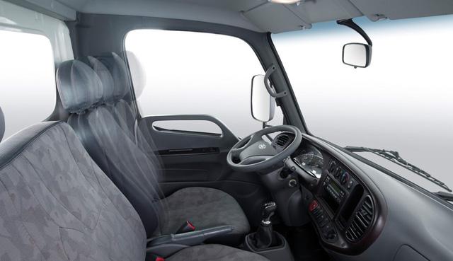 Hyundai New Mighty N250 2,5 tấn gây sốt thị trường xe tải nhẹ(1)