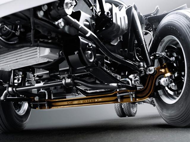Hyundai New Mighty N250 2,5 tấn gây sốt thị trường xe tải nhẹ(3)