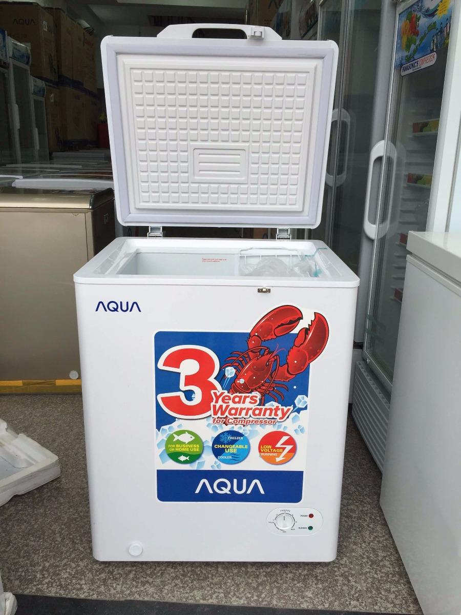 Ưu điểm của Tủ Đông Aqua AQF-C210: