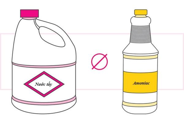 Việc sử dụng hóa chất tẩy rửa làm sao cho hiệu quả?