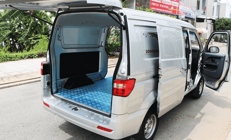 xe tải van Dongben X30 V2