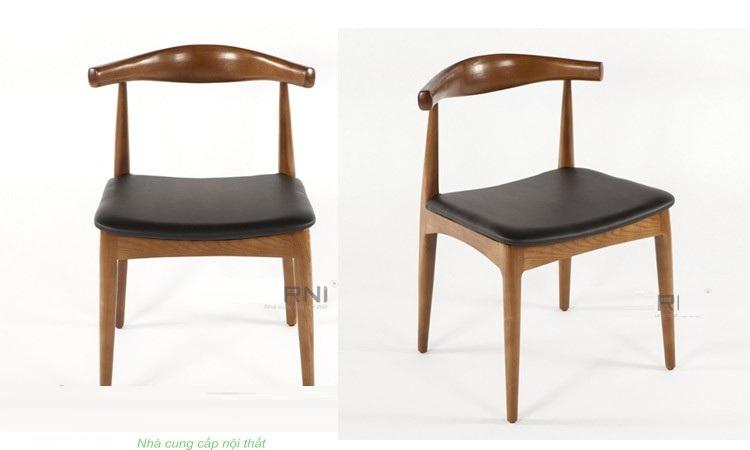 Các mẫu ghế gỗ đẹp cao cấp TPHCM