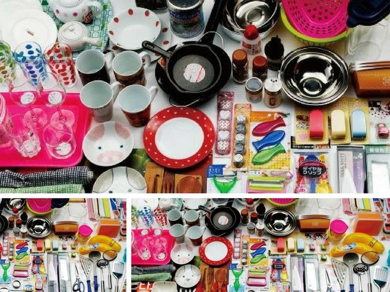 Một số cách tìm nguồn hàng đồ gia dụng chất lượng, đảm bảo lợi nhuận