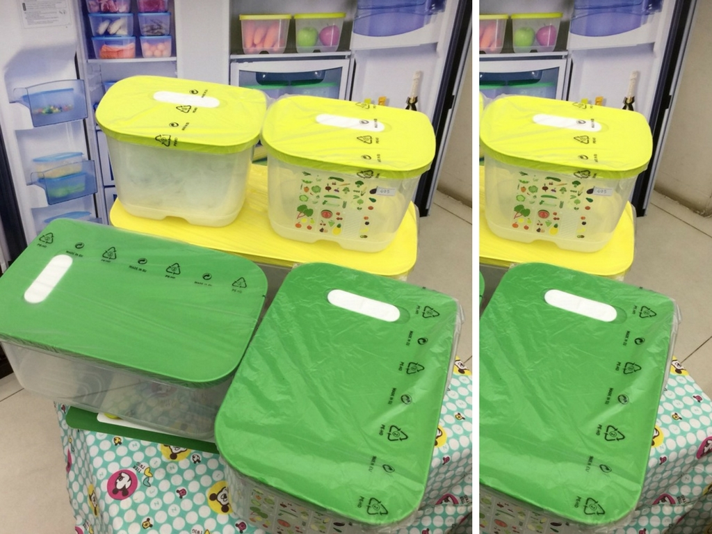 Bốn lưu ý khi bảo quản thực phẩm trong tủ lạnh