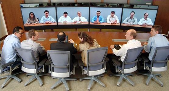 Hướng dẫn để sử dụng thiết bị họp trực tuyến một cách chuyên nghiệp