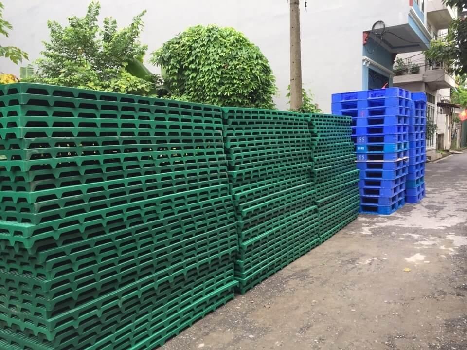 đơn vị cung cấp tấm nhựa lót sàn tại Bắc Giang uy tín