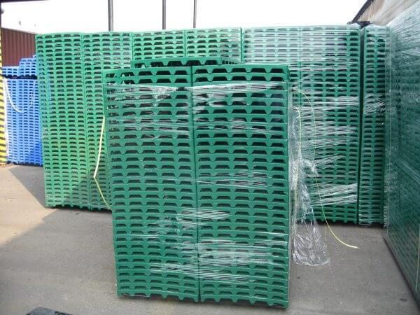 mục đích sử dụng tấm nhựa lót sàn